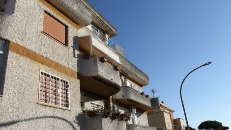 Santa Marinella – Piano terra vicino al mare in locazione