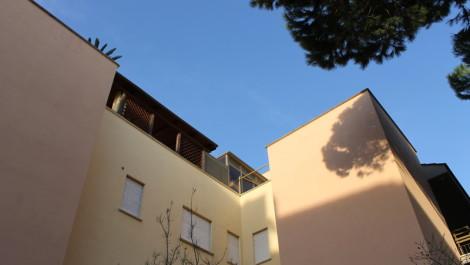 Santa Marinella – Small apartment close to the sea