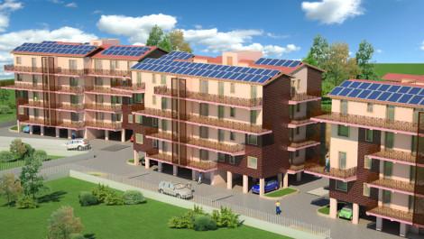 Iniziativa immobiliare Tarquinia