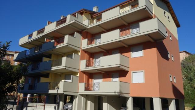 Tarquinia – Appartamento monolocale