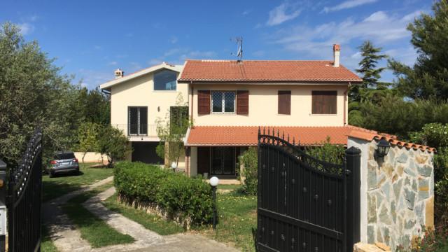Civitavecchia – Villa unifamiliare