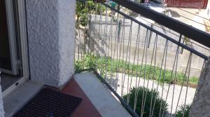 new balcone