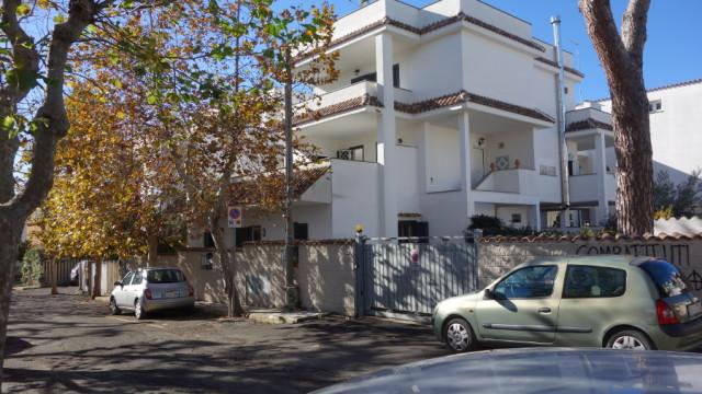 Santa Marinella – Soluzione indipendente