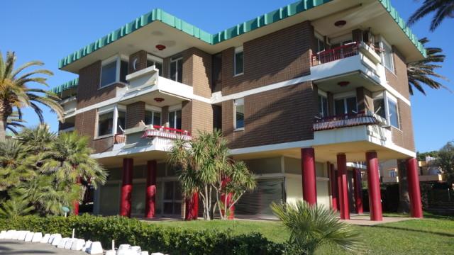 Santa Marinella – Ampio locale Commerciale