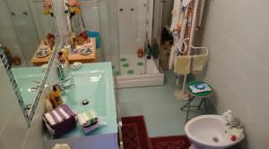 bagno sala hobby