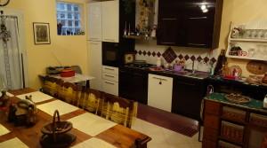 cucina sala hobby