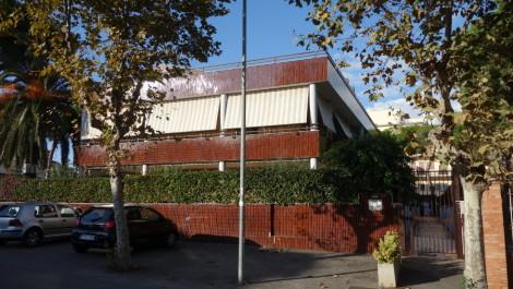 Santa Marinella – Appartamento con giardino