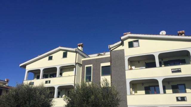 Santa Marinella – Affitto nuova costruzione