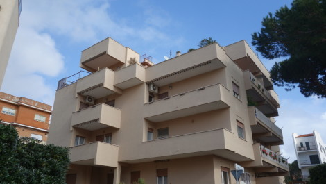 Santa Marinella – Appartamento ristrutturato