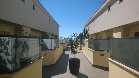 Santa Marinella – Attico nuova costruzione