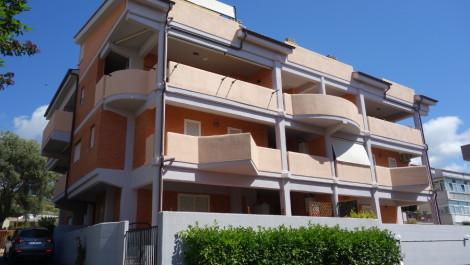 Santa Marinella – Appartamento recente costruzione