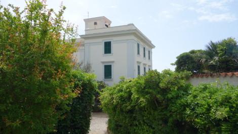 Santa Marinella – Appartamento Attico direttamente sul mare