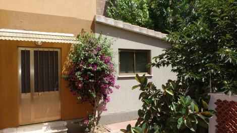 Santa Marinella – Casa indipendente senza condominio