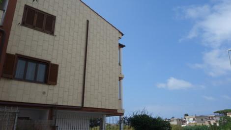 Santa Marinella – Attico recente costruzione