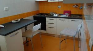 cucina SH