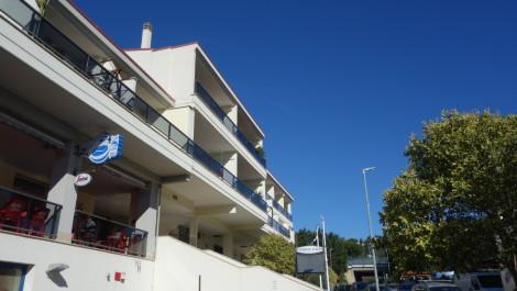 Santa Marinella – Attico nuova costruzione vista mare