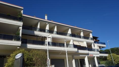 Santa Marinella – Attico e superattico vista mare