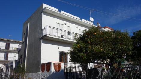 Santa Marinella – Zona centro no condominio
