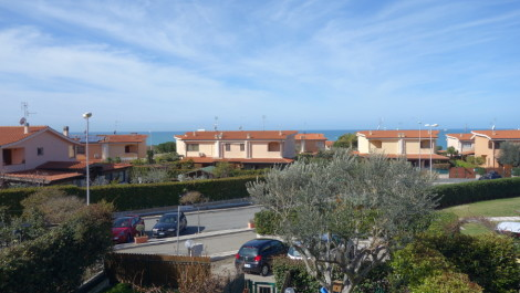 Santa Marinella – Villa in vendita a Prato del Mare