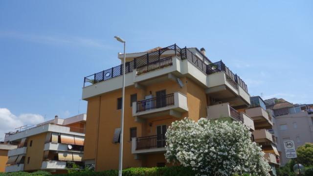Santa Marinella – Vicino il mare