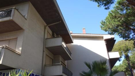 Santa Severa – Appartamento a due passi dal mare