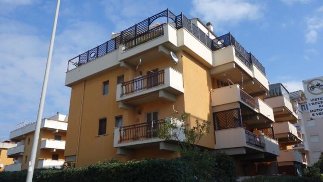 Santa Marinella – Ampia metratura unico livello