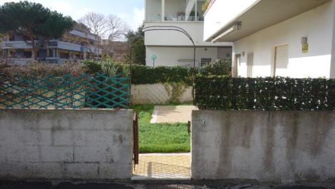 Santa Marinella – Piano terra indipendente