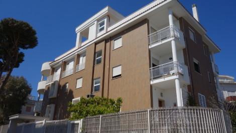 Santa Marinella – Recente costruzione in zona centrale