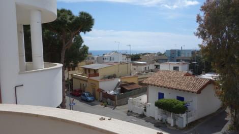 Santa Marinella – 3 locali centro