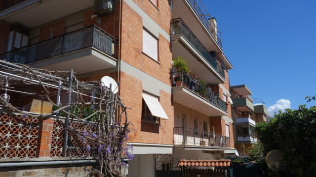 Santa Marinella – Via del Tonale