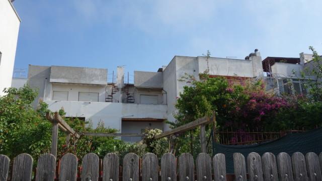 Santa Marinella – Ultimo piano vista mare