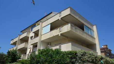 Santa Marinella – Piano terra zona centrale