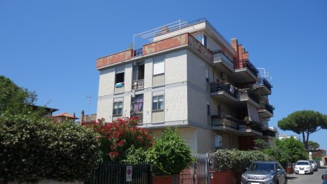 Santa Marinella – Maiorca ristrutturato