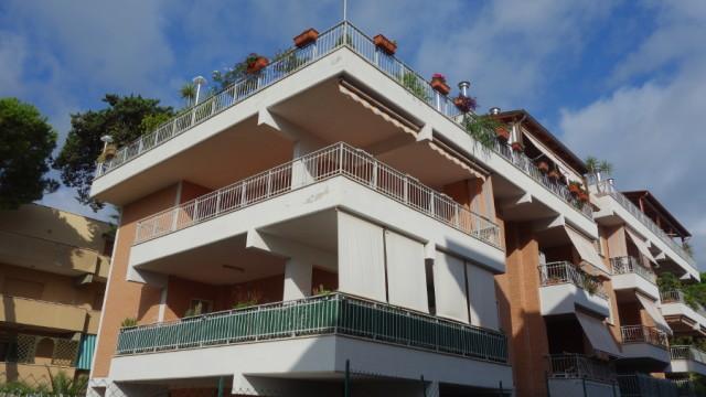 Santa Marinella – Recente costruzione centro