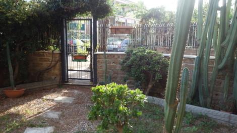 Santa Marinella – Piano terra in zona centrale