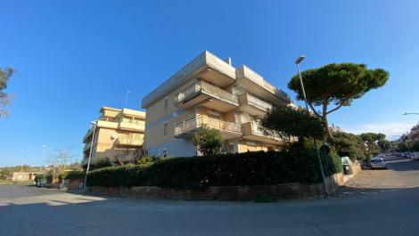 Santa Marinella – Appartamento zona centrale