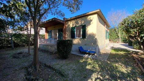 Santa Marinella – Villa unifamiliare zona centro