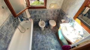 bagno primo livello