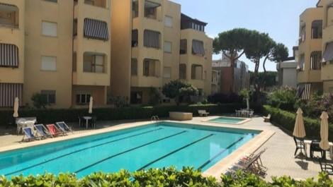 Santa Marinella – a pochi passi dal mare