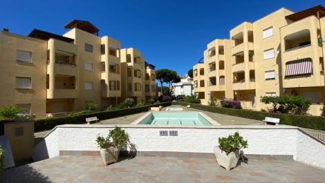 Santa Marinella – in condominio prestigioso