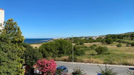Santa Marinella – Maiorca vista mare