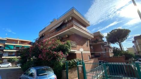Santa Marinella – ampia metratura centrale