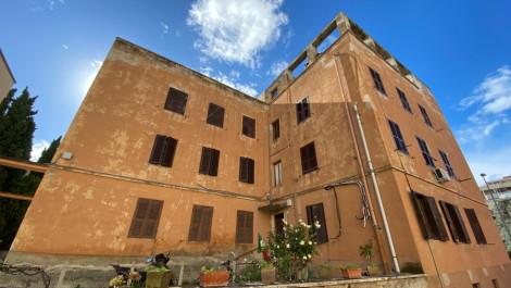 Civitavecchia – Via Ascanio Fiori