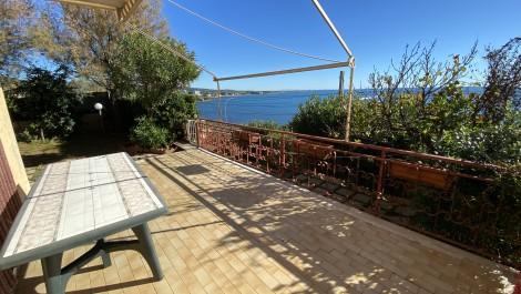 Santa Marinella – Grazioso villino sul mare