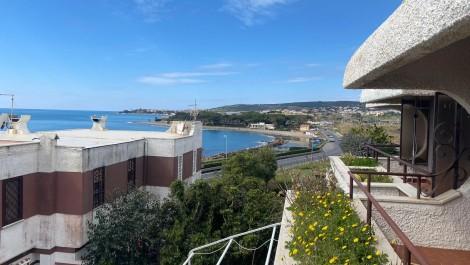 Santa Marinella – Villa fronte mare