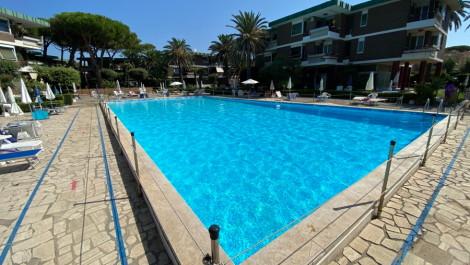 Santa Marinella – Piano terra esclusivo
